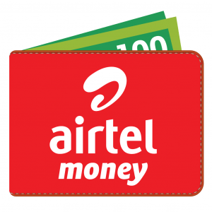 Pay with airtel money