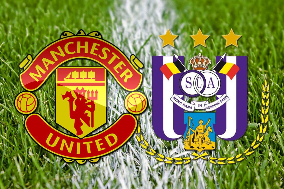 Manchester united Vs Anderlecht Predictions and Analysis