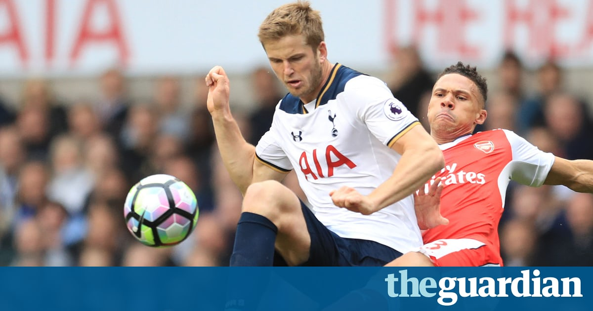 Manchester United step up efforts to sign Eric Dier from Tottenham