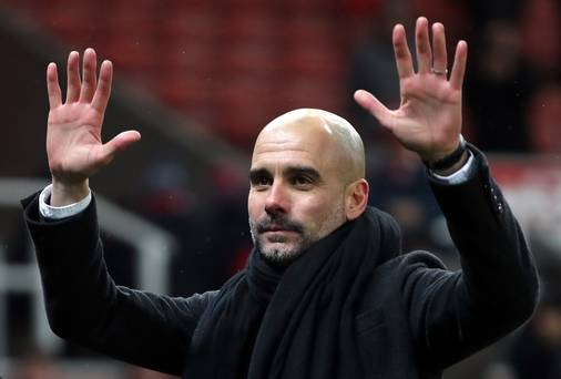 Pep Guardiola branded a 'dog' and a 'coward' by super-agent Mino Raiola