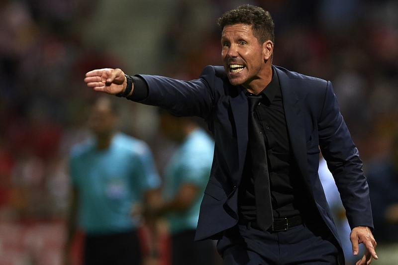 Simeone would rather win Europa League than lose Champions League final