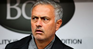 Manchester United boss Jose Mourinho accepts one-year suspended prison sentence for tax fraud in Spain