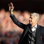 Arsene Wenger hints